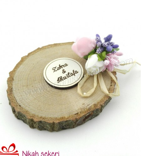 Ağaç Nikah Şekeri