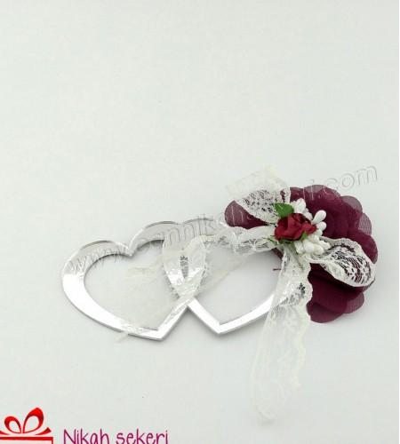 Ayna Kalp Nikah Şekeri