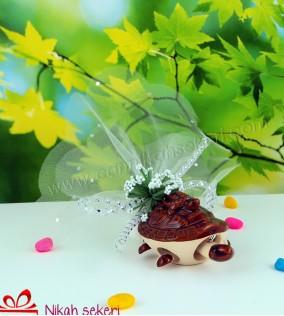 Kaplumbağa Nikah Şekeri B19
