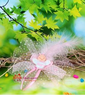 Pembe Arı Bebek Şekeri