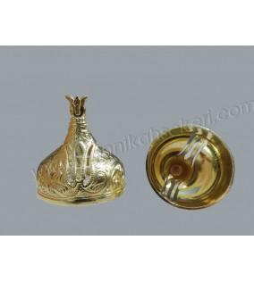 Kavanoz Kubbesi Altın