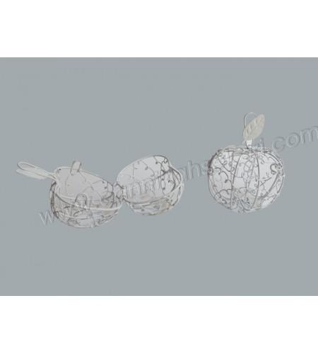 Tel Elma Beyaz