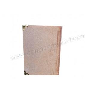 Yasin Kitap Orta Boy 10*14 Cm Pudra Renkli