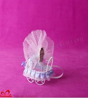 Bebek Arabası Bebek Şekeri BS14