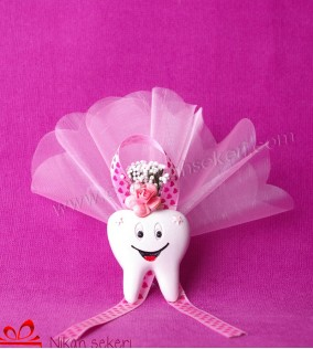 Diş Bebek Şekeri BS23