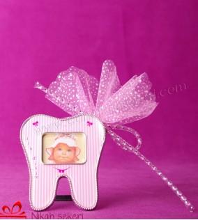 Diş Çerçeve Bebek Şekeri BS20