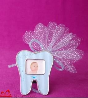 Çerçeveli Bebek Şekeri BS8