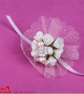 Gelin El Çiçeği Nikah Şekeri CC6