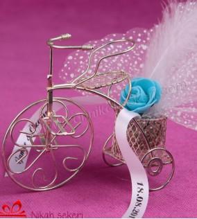 Bisiklet Nikah Şekeri MT11