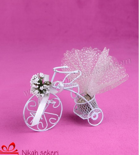 Bisiklet Nikah Şekeri MT16
