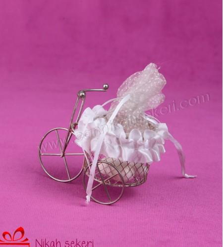 Bisiklet Nikah Şekeri MT29