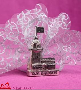 Kız Kulesi Nikah Şekeri MT26